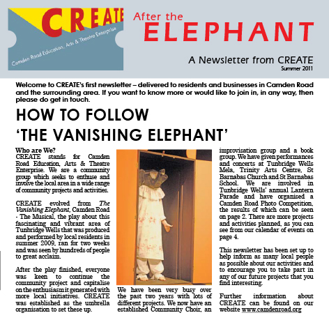CREATE_Newsletter_1-cover