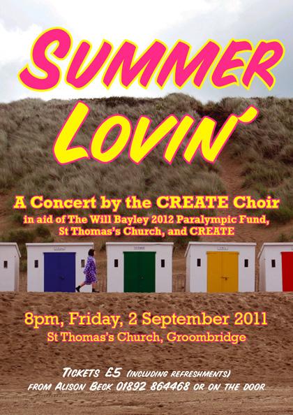 CREATE_SummerConcert2011