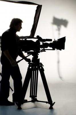 Video-Cameraman-Silhouette